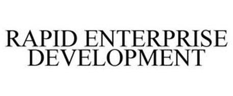 RAPID ENTERPRISE DEVELOPMENT