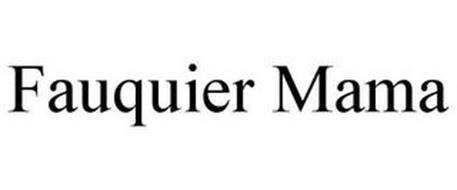 FAUQUIER MAMA