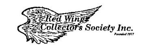 RED WING COLLECTORS SOCIETY INC. FOUNDED 1977