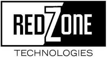 RED ZONE TECHNOLOGIES