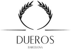 DUEROS BARCELONA