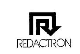 R REDACTRON