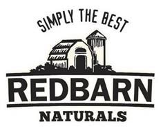 SIMPLY THE BEST REDBARN NATURALS