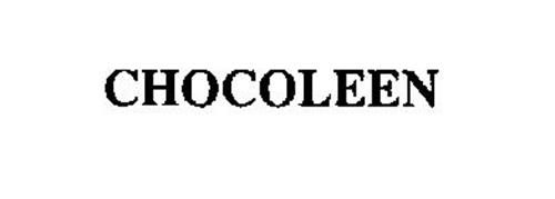 CHOCOLEEN
