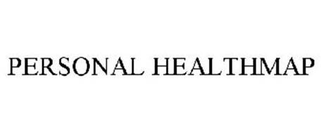 PERSONAL HEALTHMAP