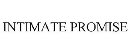 INTIMATE PROMISE