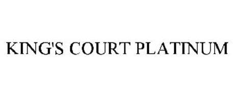 KING'S COURT PLATINUM