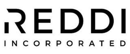 REDDI INCORPORATED