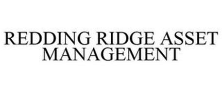 REDDING RIDGE ASSET MANAGEMENT