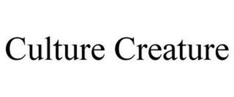 CULTURE CREATURE