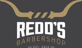 REDD'S BARBERSHOP EST. 2013