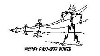 REDDY KILOWATT POWER