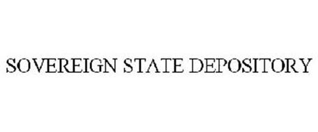 SOVEREIGN STATE DEPOSITORY