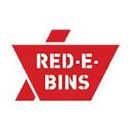RED-E-BINS