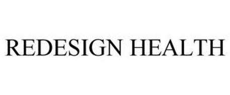 REDESIGN HEALTH