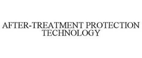 AFTER-TREATMENT PROTECTION TECHNOLOGY