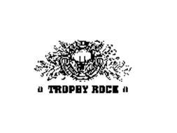 TROPHY ROCK ROCKY MOUNTAIN MINERALS TROPHY ROCK