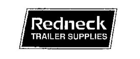 REDNECK TRAILER SUPPLIES