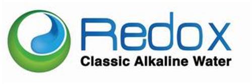 REDOX CLASSIC ALKALINE WATER