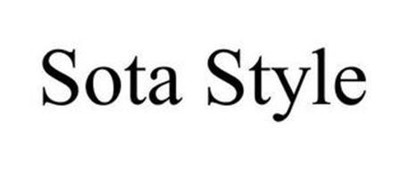 SOTA STYLE