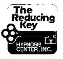 THE REDUCING KEY HYPNOSIS CENTER, INC.