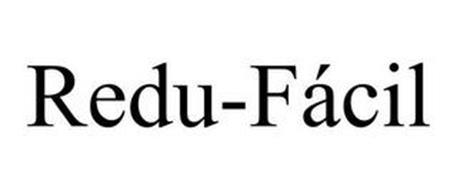 REDU-FÁCIL