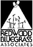 REDWOOD BLUEGRASS ASSOCIATES