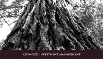 REDWOOD INVESTMENT MANAGEMENT