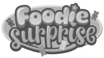FOODIE SURPRISE