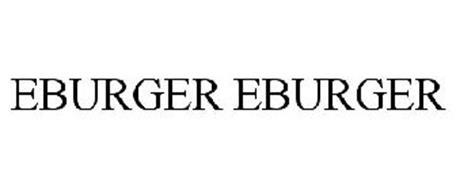 EBURGER EBURGER