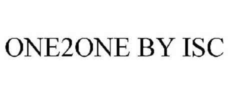 ONE2ONE BY ISC