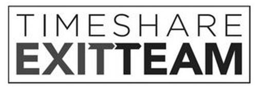 TIMESHARE EXITTEAM