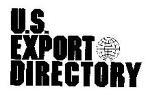 U.S. EXPORT DIRECTORY