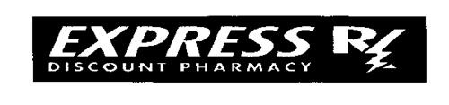 EXPRESS RX DISCOUNT PHARMACY