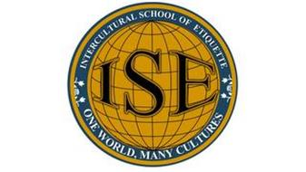 ISE INTERCULTURAL SCHOOL OF ETIQUETTE ONE WORLD, MANY CULTURES