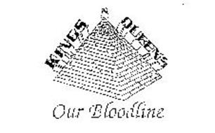 KINGS & QUEENS OUR BLOODLINE