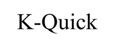 K-QUICK