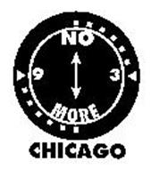 NO 3 MORE 9 CHICAGO