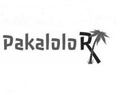 PAKALOLORX