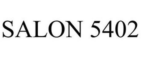 SALON 5402