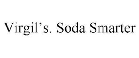 VIRGIL'S. SODA SMARTER