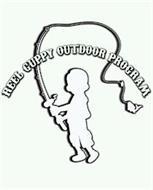 REEL GUPPY OUTDOOR PROGRAM