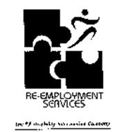 RE-EMPLOYMENT SERVICES THE #1 DISABILITY INTERVENTION COMPANY