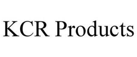 KCR PRODUCTS