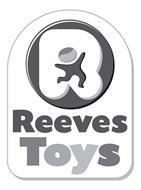R REEVES TOYS