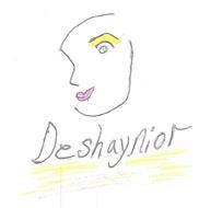 DESHAYNIOR