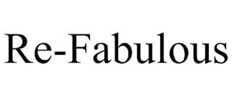 RE-FABULOUS