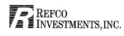 REFCO INVESTMENTS, INC.
