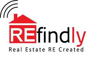 REFINDLY REAL ESTATE RE CREATED