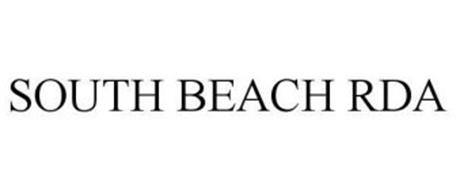 SOUTH BEACH RDA